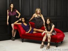 Pretty Little Liars 2