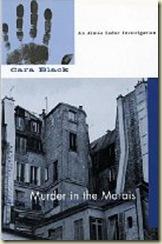 Murder Marais