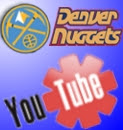 Nuggets no youtube