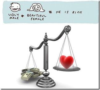 no finance no romance