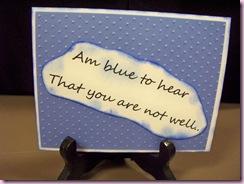 Helen's Blue side