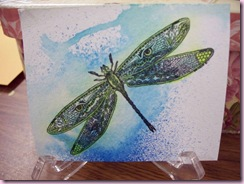 Pam's Dragonfly