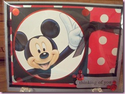 Janice's Mickey