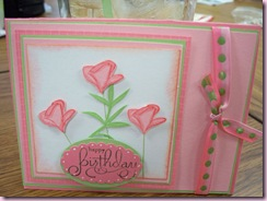 Pam's rosebuds
