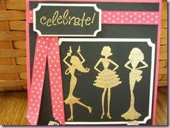 Tange's Celebrate