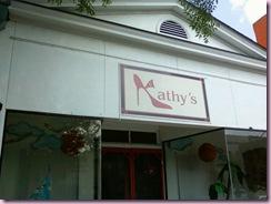 Kathy's Shoe Store