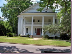 David Harrell House