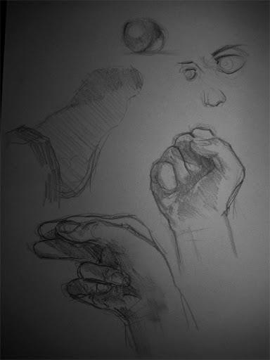 - HON!X SketchBook -