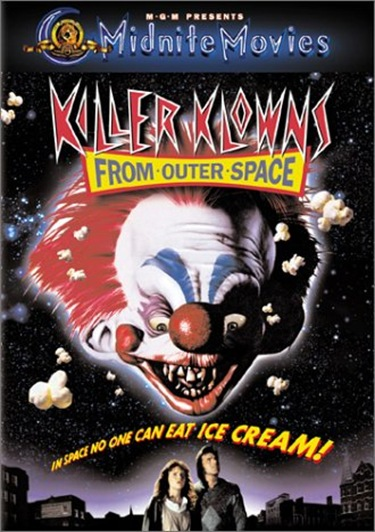 killer klowns capa