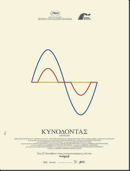 kynodontas capa