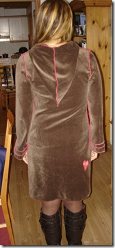 kjole_brun2