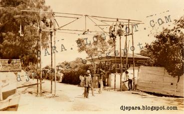 Gerbang Pantai Kartini 01