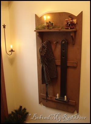 foyercoatrack