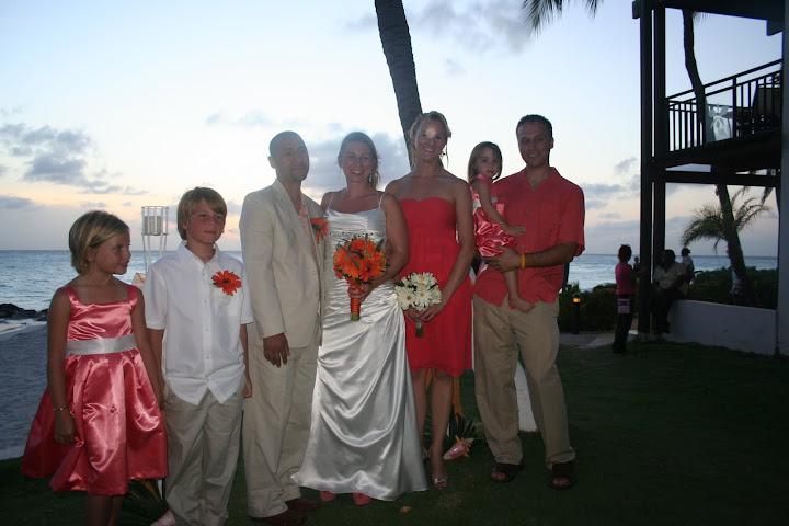 Wedding day non pros photo 11