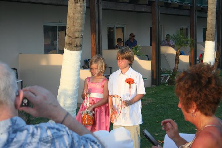 Wedding day non pros photo 5