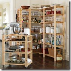 Williams&Sonoma.pineshelves