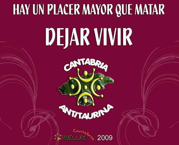 Campaña Antitaurina Huellas Cantabria/09 Dejar%20vivir