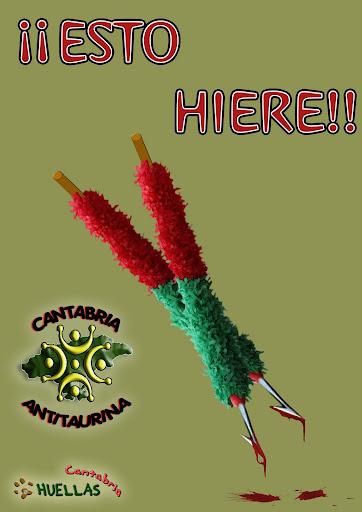 Campaña Antitaurina Huellas Cantabria/09 Esto%20hiere1
