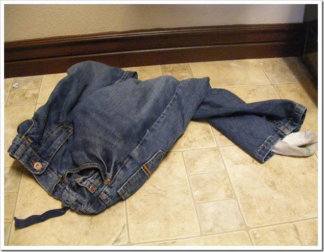 Devins Jeans