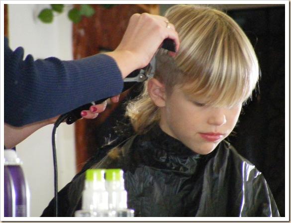 DJ Haircut 2