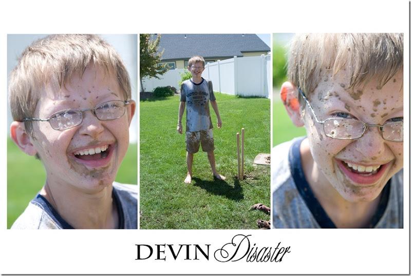Devin Disaster