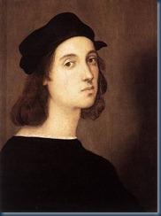 Autorretrato, 1504-1506