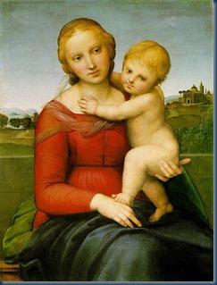 La Virgen del prado
