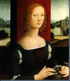 Catalina Sforza