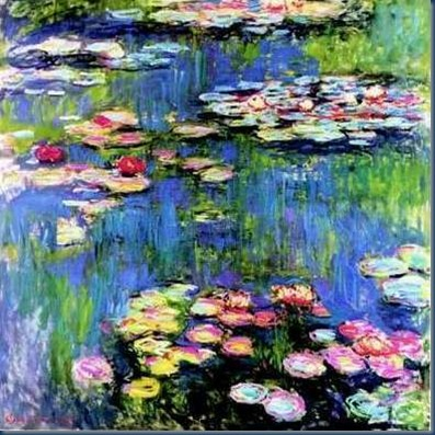 Claude_Monet--Water_Lilies_1916