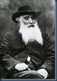 Retrato de Pissarro
