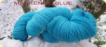 Mackenize Blue