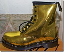 DM gold patent 129