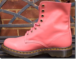 DM washed pink 133