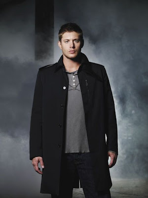 JENSEN ACKLES - Such a hottie!