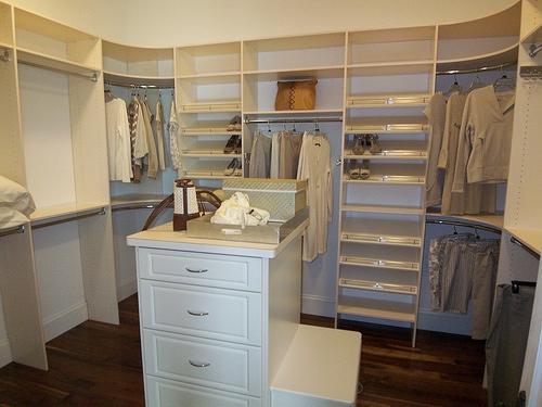 Small Master Bedroom Closet Ideas On Master Bedroom Design Closets