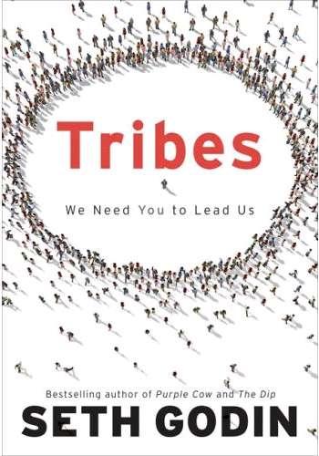 Tribes, de Seth Godin