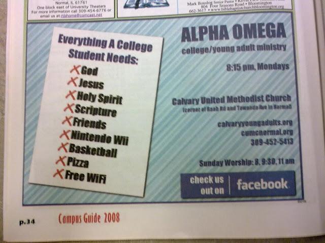Todo Estudiante Universitario necesita...