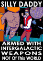 Armed with Intergalactic Weapons -- order eBook now