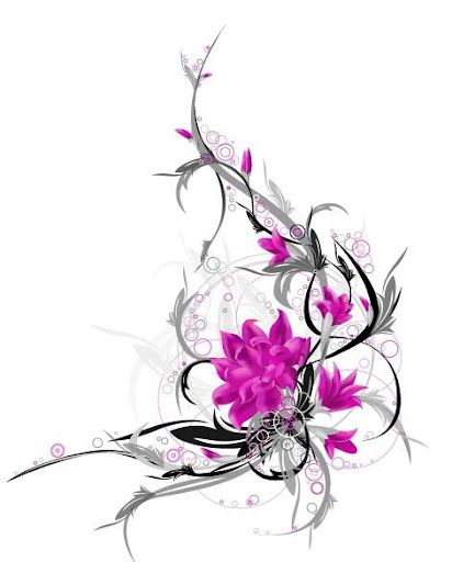 Flower Tattoo Designs – Flower Tattoos – Flower Tattoo Design ...