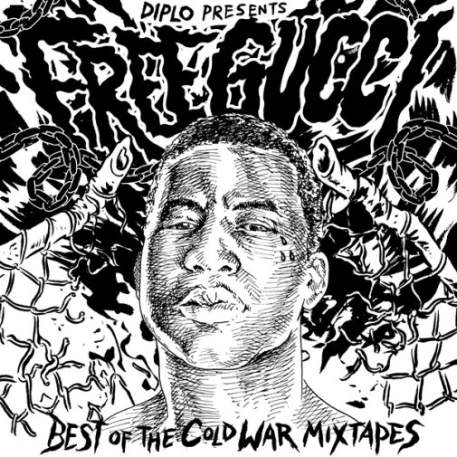 Diplo Presents... Free Gucci: Best of the Cold War Mixtapes