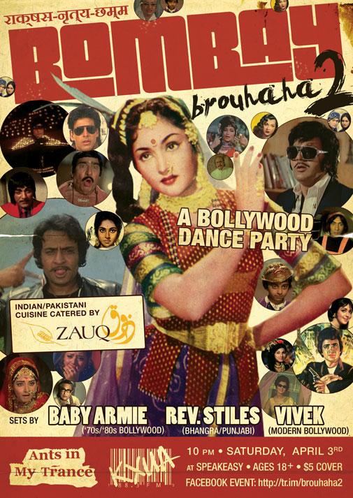 Bombay Brouhaha 2