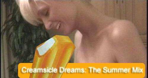 Tanner Beam - Creamsicle Dreams
