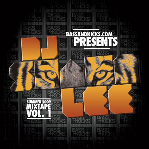 DJ Shawn Lee - BASSANDKICKS.COM Mixtape, Vol. 1