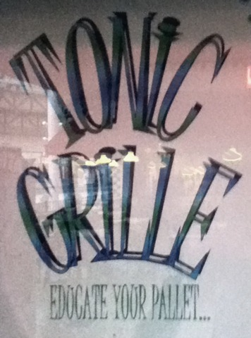 TonicGrille