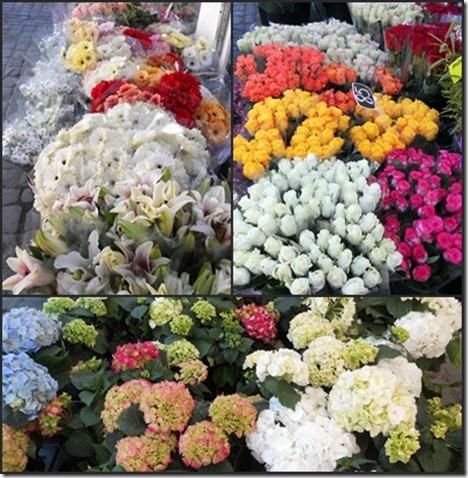13 blomster
