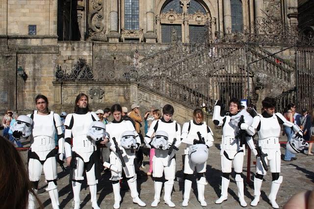 star wars santiago de compostela imperial stormtroopers045.JPG