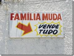 familia ambiguidade