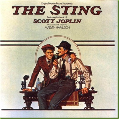 BSO_El_Golpe_(The_Sting)--Frontal