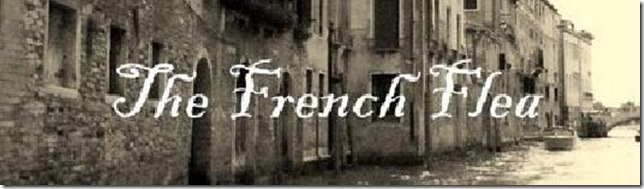 The French Flea Image