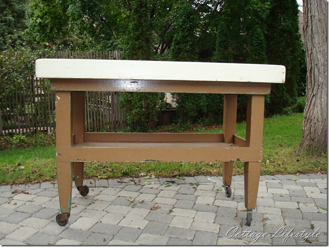 potting bench 002